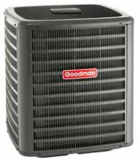 Goodman Air Conditioner Brampton